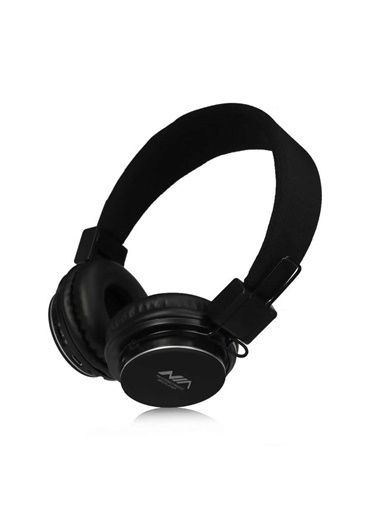 Bludfire Nia Radyolu MP3 Player Kulaklık Siyah